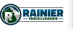 Rainier Truck and Chassis LLC Logo